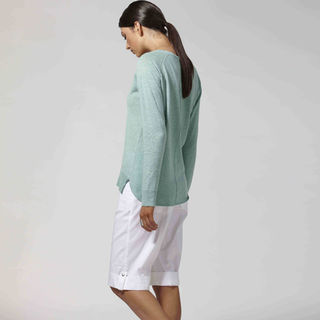Long Line Short with Cuff